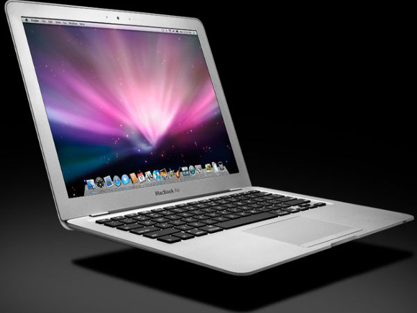 MacBook Air Revamp With Improved Haswell Processor Released at Rs 65k