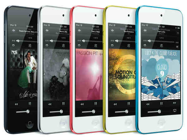 Want To Know More About Next iPhone? Take a look At Your iPod Touch