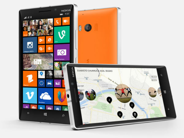 New Nokia Lumia 930 Goes Official at Build 2014