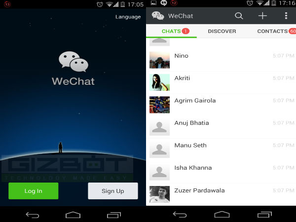 WeChat 5.2.1 Version Launched For Android And iOS