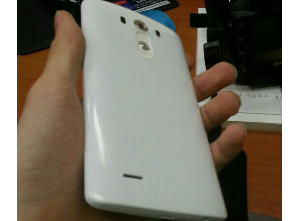 LG G3 Update: Alleged Live Images of Smartphone Leaks Out in Advance