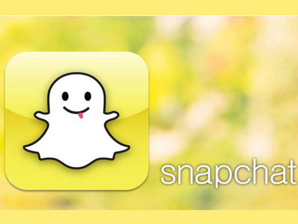 Snapchat Now Updated with Self-Destructing IM, Video Chat