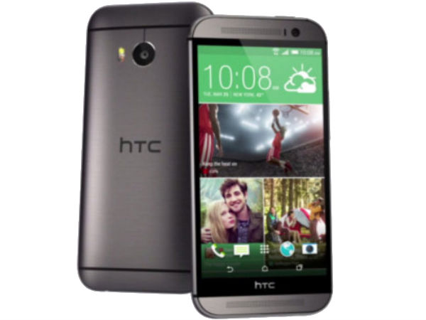 HTC One Mini 2 Image Leak Shows Only Single Rear Camera Set-Up