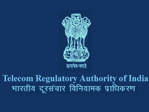 TRAI Recommends Increasing ISP License Fee Up To 8 Percent