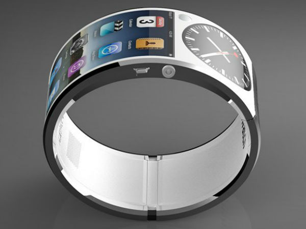 Apple iWatch: Mysterious SmartWatch Not Part of WWDC 2014 ?