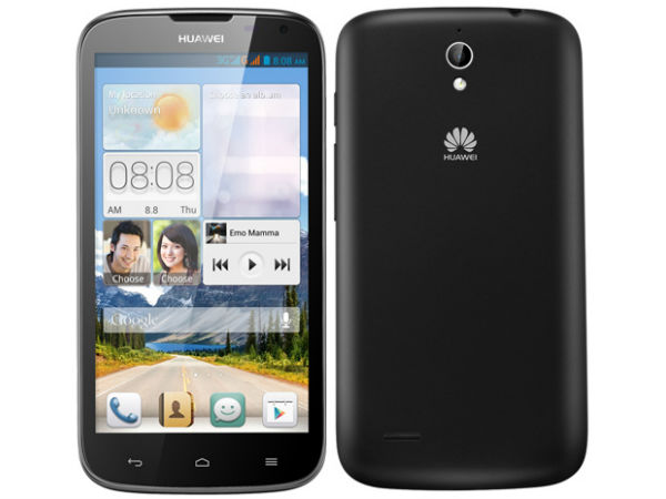 Huawei Ascend G730: Buy At Price of Rs 12,580