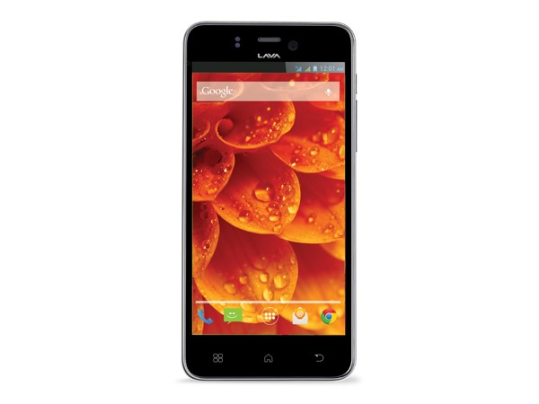 Lava Iris Pro 20: Buy At Price of Rs 12,799