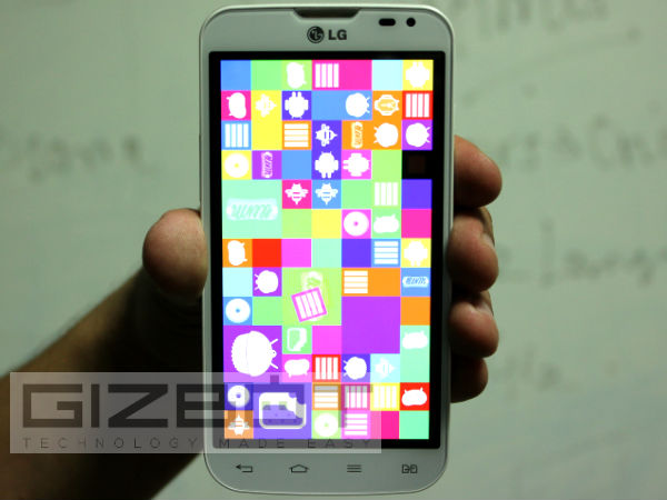 LG L90 Dual Now Available at Rs 19,000: Top 5 Features