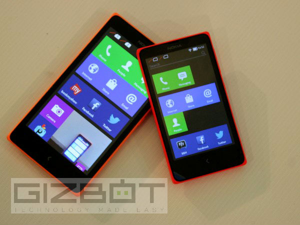 Nokia X Rival: Nokia XL Could Arrive This Month [Specs Comparison]