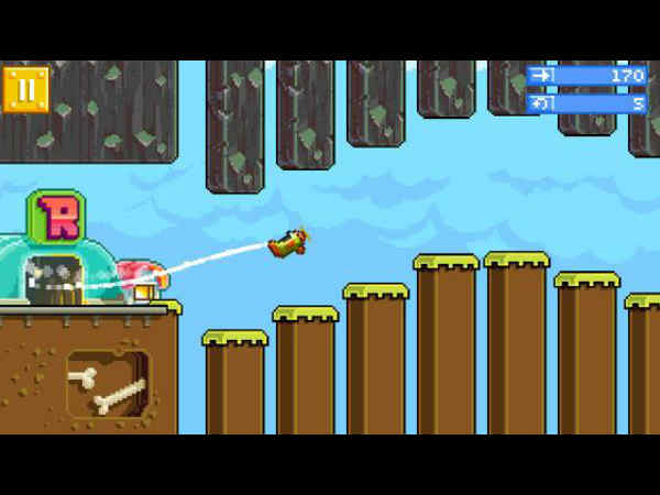 Rovio Launches 'Retry' Game Inspired By Flappy Bird