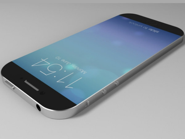 Apple iPhone 6: Display Specifications