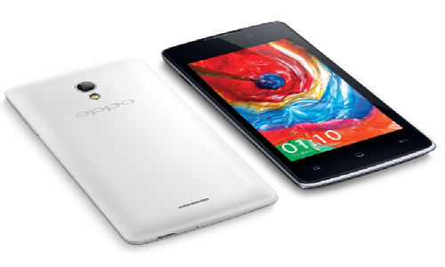 Oppo Joy Launched at Rs 8,990: Top 5 Fierce Challengers