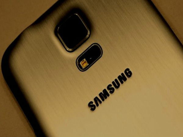 Samsung Galaxy S5 Prime Leaked Again: Alleged Image Surfaces Online