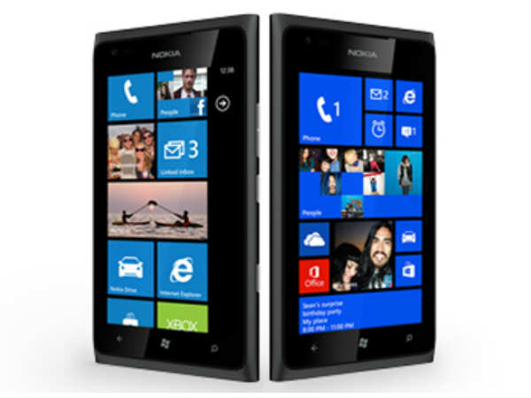 Microsoft to End Windows Phone 7.8 Support Starting September 9