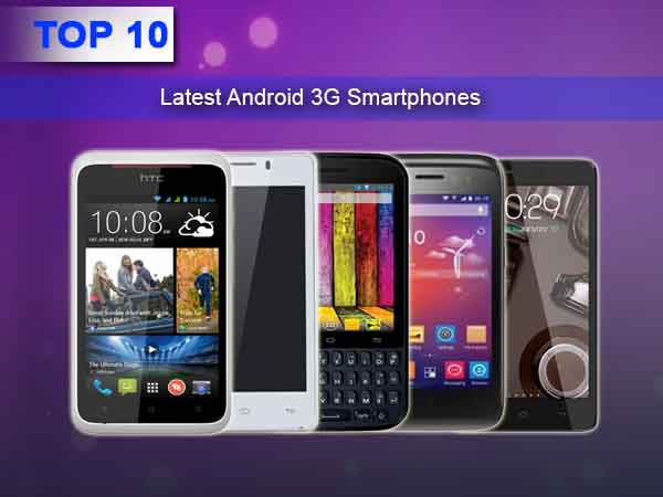 best current smartphone top 10 android smartphones with 3g dual sim 890