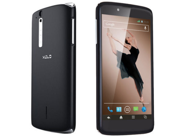 Xolo Q900T with 4.7-inch HD Display Now Available for Rs 11,399