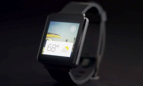 LG G Watch Official Promo Video Released: Rival Alert for Samsung Gear