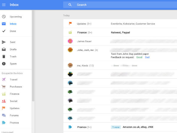 Google's Overhauled Gmail Design Might Launch Next Month