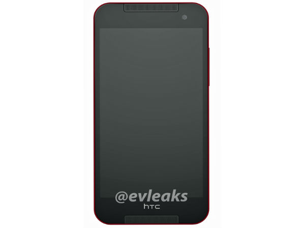 HTC Butterfly 2: Latest Press Shot Leaks Ahead Of Launch