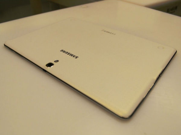 Samsung Galaxy Tab S 10.5 – Processor