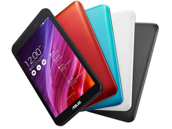 Asus Fonepad 7 FE170CG Tablet With Dual SIM Support and More Official