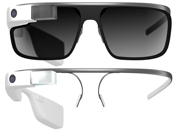 Google Glass Starts Selling in The US for $1500: Still in Beta Stages