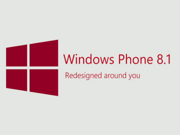 Microsoft Windows Phone 8.1: First Update Goes Live