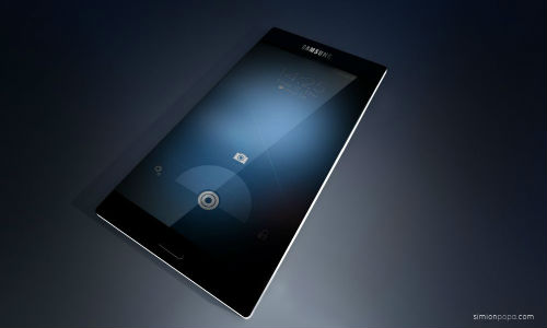 Samsung Galaxy Note 4 Tipped To Feature Flexible Display