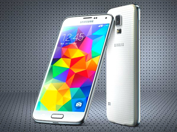 Samsung Galaxy S5 Now Available At A Lower Price: Top 10 Deals