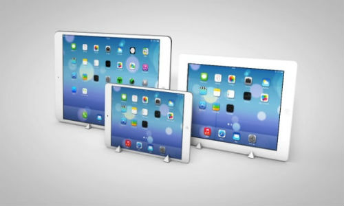 Apple iPad Pro Prototype Leaks Out in China: Top 5 Rumors