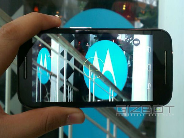Motorola Moto E Now Listed Online: 5 Reasons Why You Should Buy It