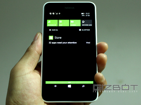 Nokia Lumia 630 Dual Review: Windows Phone Never Felt this Good