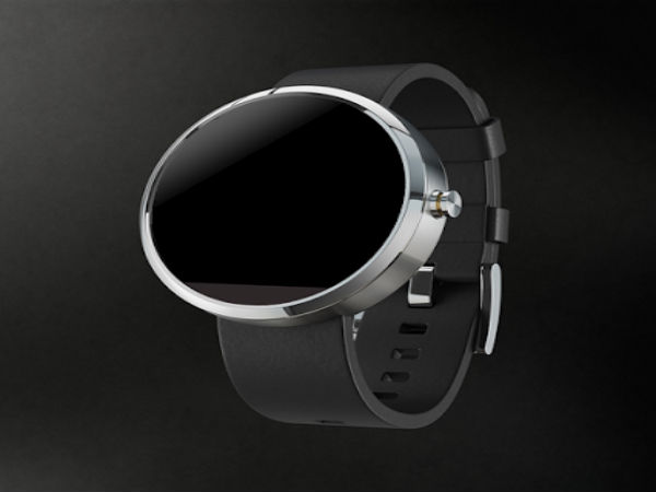 Motorola Moto 360 Retail Price Leaks Ahead of Anticipated Launch