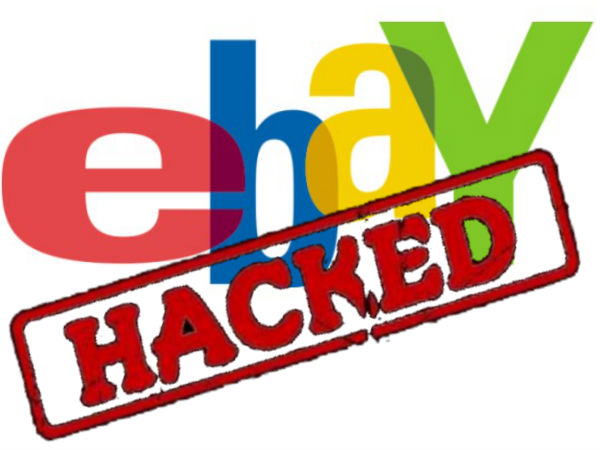 eBay Asks Users to Change Passwords In the Wake of Cyber-Attack
