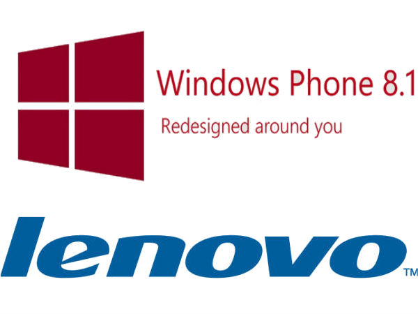 Lenovo's First Ever Windows Phone 8.1 Device Confirmed