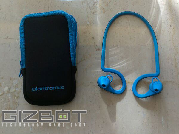 Plantronics Announces BackBeat Fit and Voyager Edge at Rs 7,490