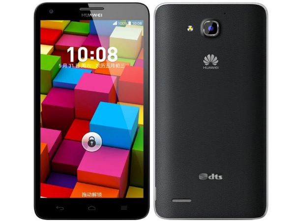 Huawei Announces Honor 3X Pro with Octa Core CPU and Honor 3C With 4G
