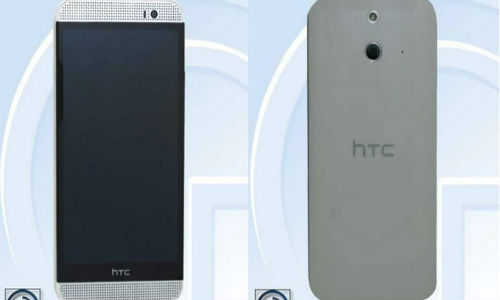 HTC One M8 Ace Smartphone Detailed in Leaked Pictures