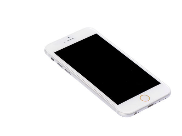 Apple iPhone 6 - Form Factor