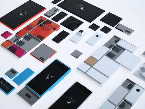Google's Project ARA Arriving in 2015? Top 5 Things You Need To Know