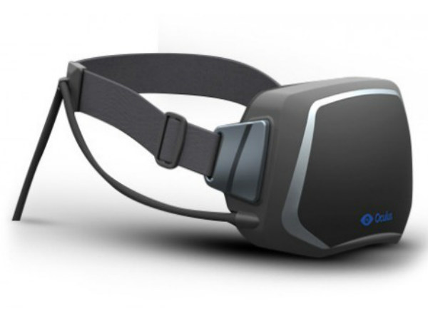 Samsung Currently Developing VR Headset, Says Reports