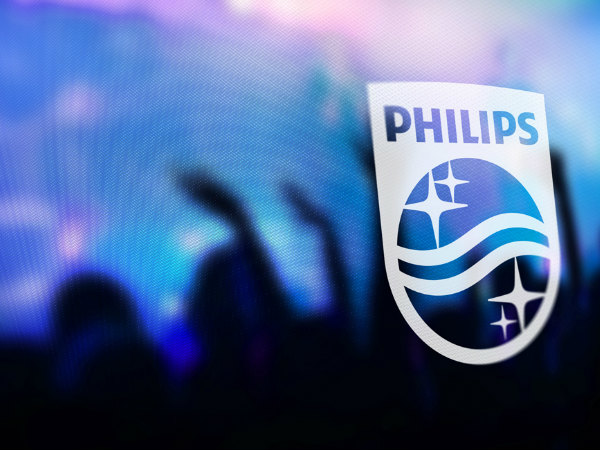 Philips To Enter Indian Handset Market on May 28