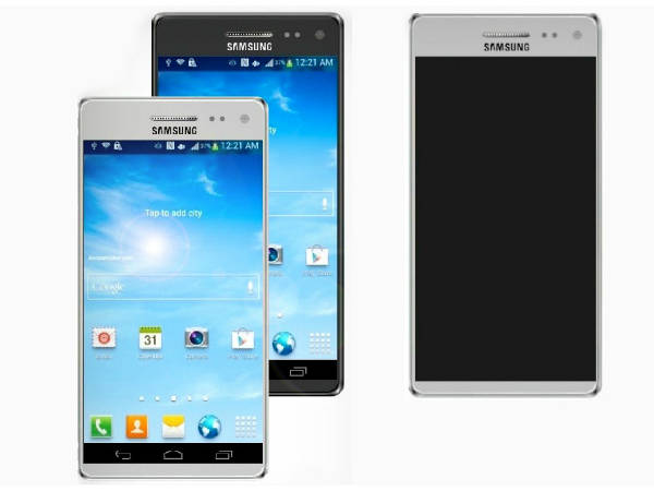 Samsung Galaxy Note 4: Processor
