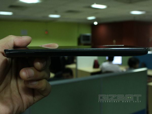 LG G Pro 2 Review: A True 'Note Killer' If There Ever Was One