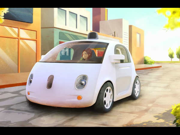 Google Reveals Self Driving Car Prototype: 5 Things to Expect