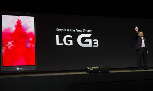 Exclusive: LG G3 Coming to India in July 2014