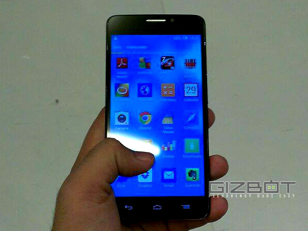 Alcatel One Touch Idol X+: Price
