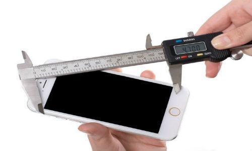 AppleiPhone6 ReleaseDate TippedFor September 19