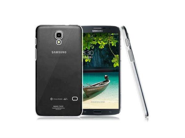 Samsung Galaxy Mega 7.0: Live Image of Gigantic Smartphone Leaks
