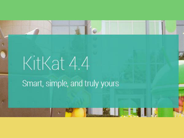 Running KitKat on Your Android Tablet: Top 5 Features You Should Know